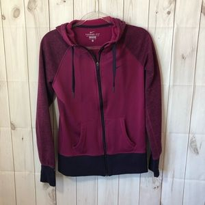 Nike therma fit jacket Small